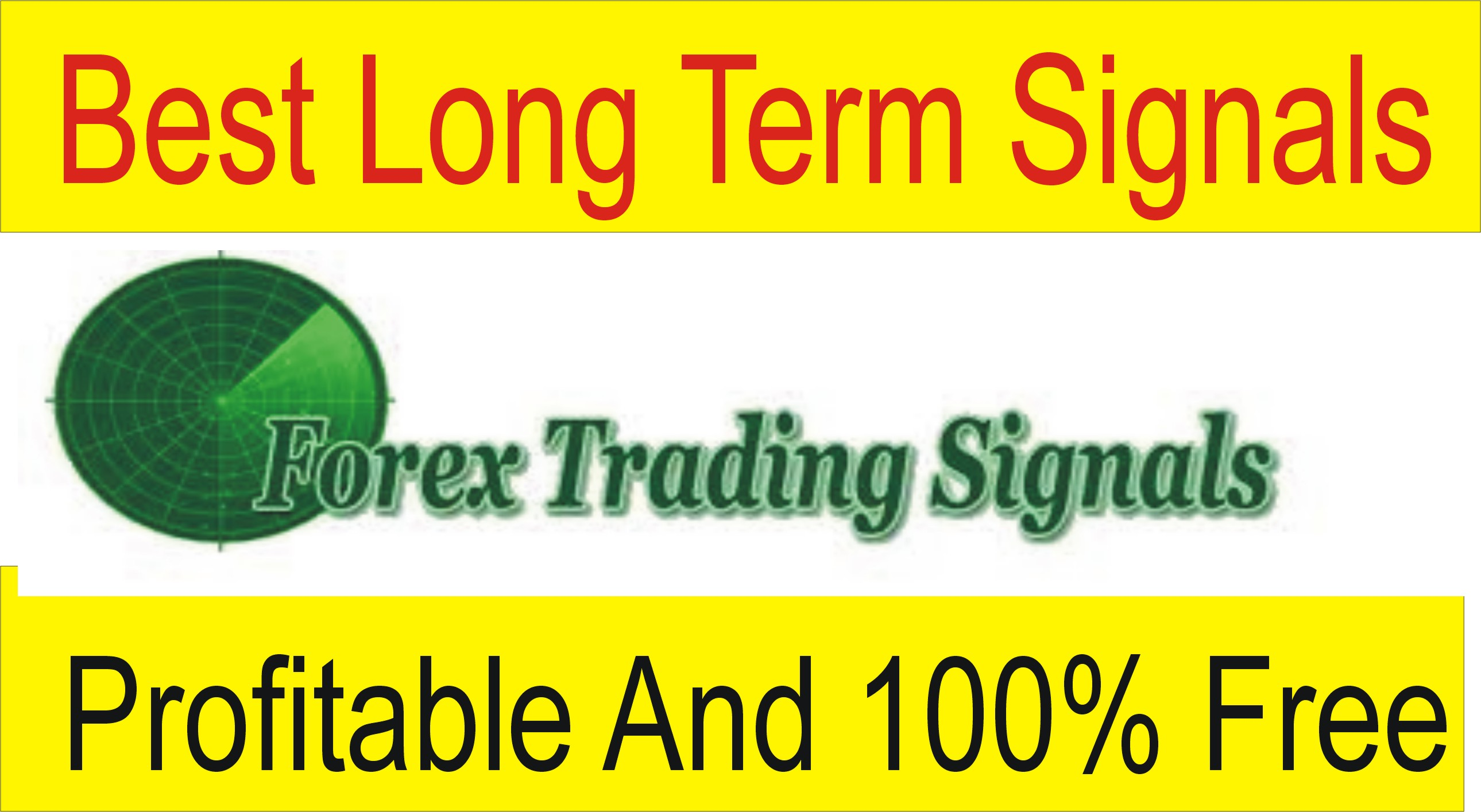 Forex Long term analysis and Signals