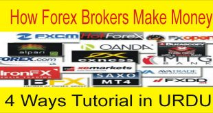 How Forex Brokers Make Money Tani Forex