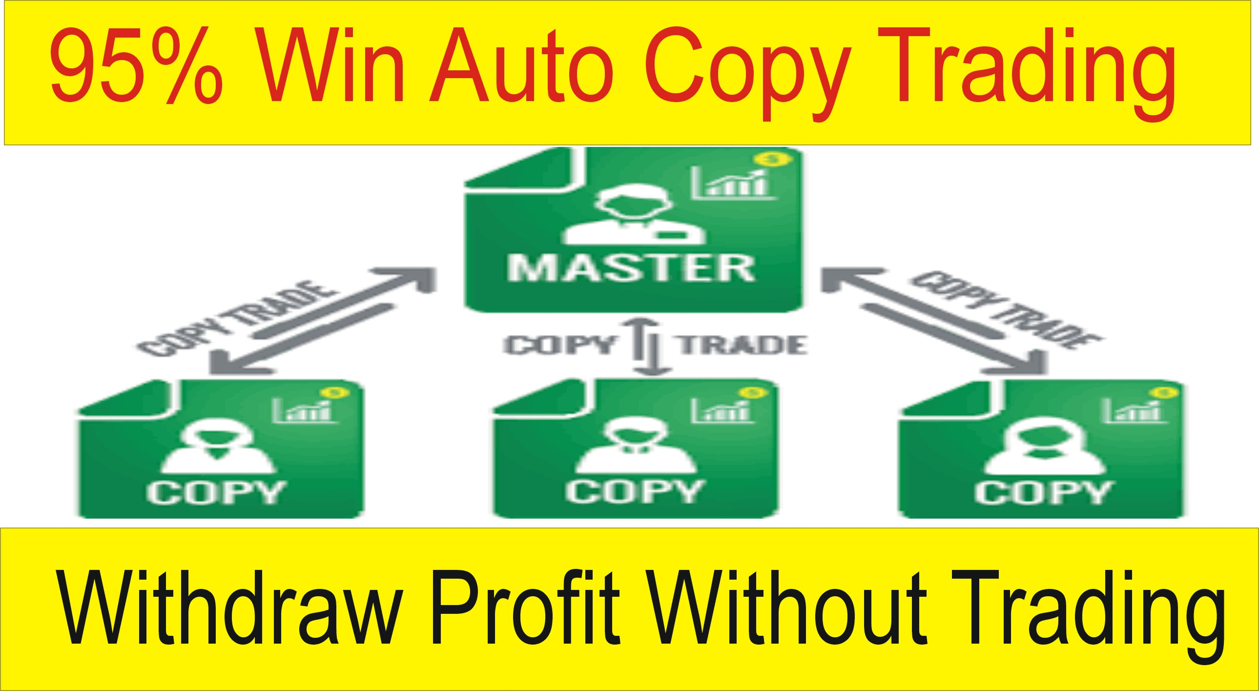 Auto Copy Trading Complete Tutorial | OctaFX Trading In Urdu