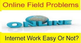 Online Field Problems In Pakistan & India Online Work Is Easy Or Difficult Tani Forex in Urdu and Hindi.