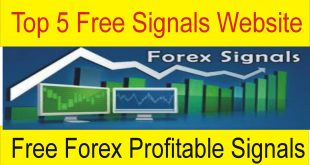 Top 5 Free Forex Trading Signals Websites of The World