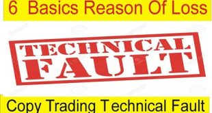 6 Technical Reason of Loss In Copy Trading Urdu Tutorial