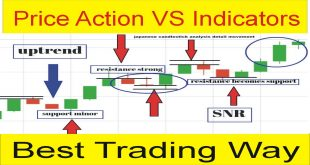 Price Action VS Indicators Best Forex Trading Way Tani Forex