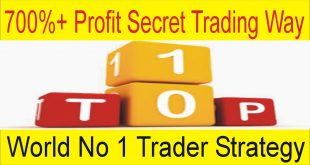 World No 1 Profitable Trader TaniStudent Secret Forex Trading Strategy