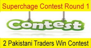 Pakistani Traders Win Supercharge Contest Round 1 Octafx Promotion Result