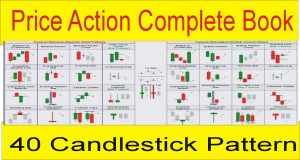 Forex candlesticks book