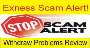 Dangerous Alert ! Exness Forex Trading Broker Scam Or Not