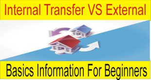 Internal Transfer vs External Transfer Special Tutorial