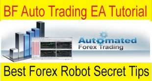 Best Forex Trading Robot 2019 BF EA Secret Tips by TaniForex