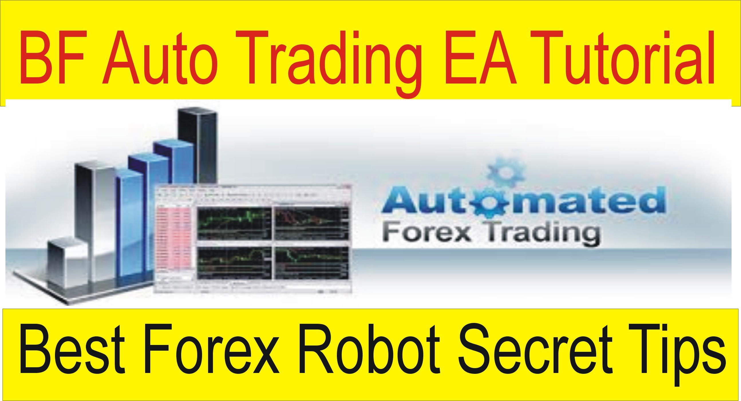 Best Forex Trading Robot 2019 | BF EA Secret Tips by TaniForex