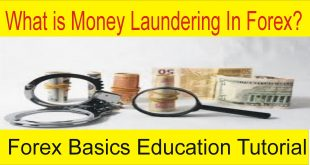 What is Money Laundering In Foreign Exchange Business