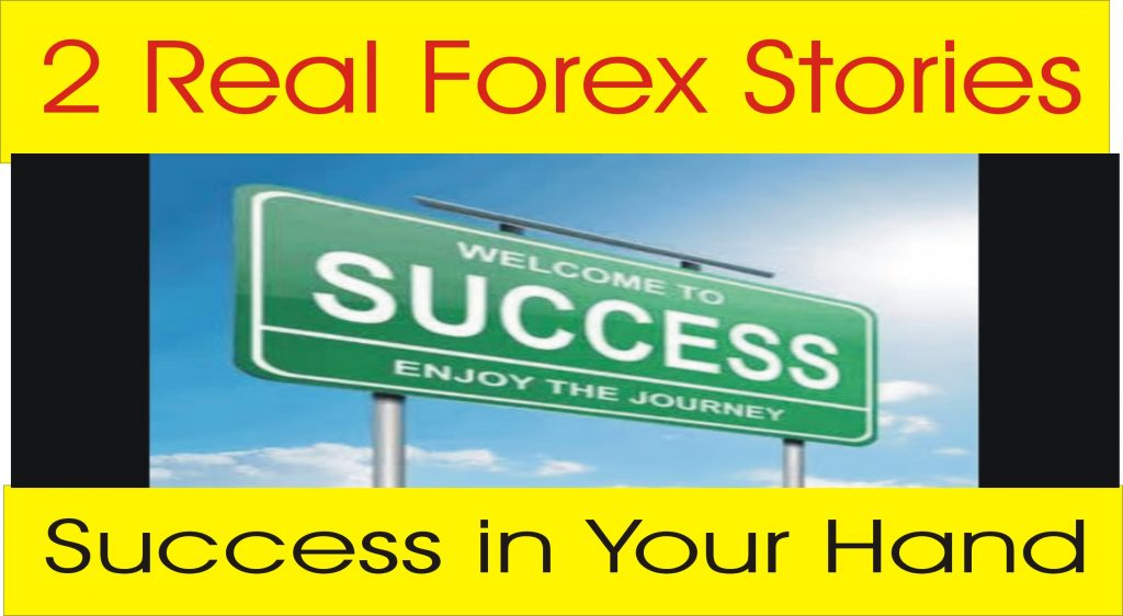 Forex true stories