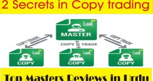 Copy Trading Archives - Tani Forex