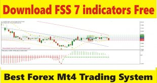 Forex Indicators Archives - Tani Forex