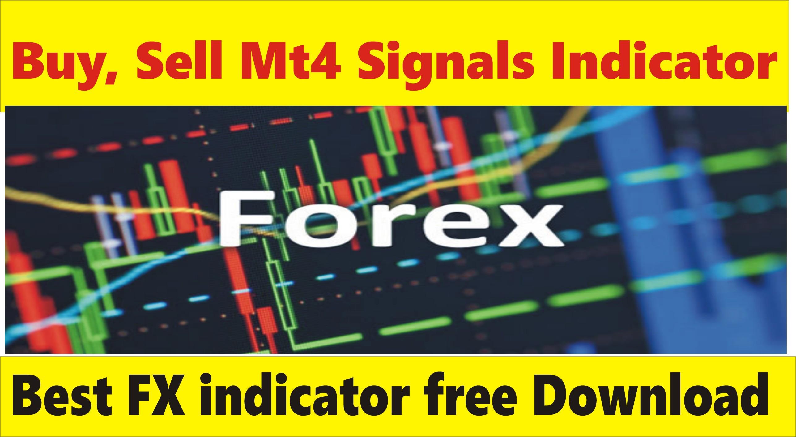XO Forex MT4 Indicator - YouTube